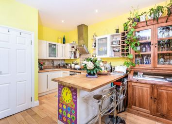 Thumbnail 2 bedroom flat for sale in Lichfield Road, Cricklewood NW2, London