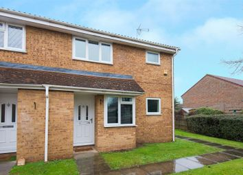 Thumbnail 1 bed property for sale in Newcombe Rise, West Drayton