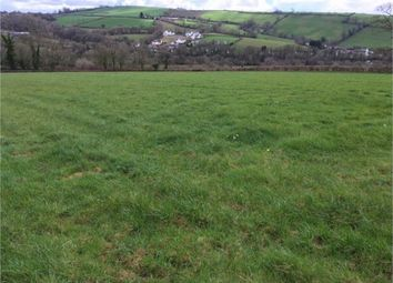 Thumbnail Land for sale in Maescrwn Farm, Meidrim, Carmarthen