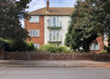 Thumbnail 2 bed flat for sale in Rutland Avenue, Margate, Kent