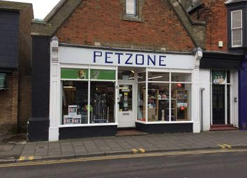 Thumbnail Retail premises for sale in Station Road, St. Ives, Huntingdon