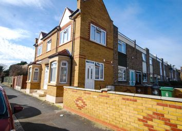 Thumbnail 2 bedroom terraced house for sale in Murchison Road, London
