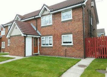 Thumbnail 2 bedroom flat for sale in Old Hall Road, Maghull, Liverpool
