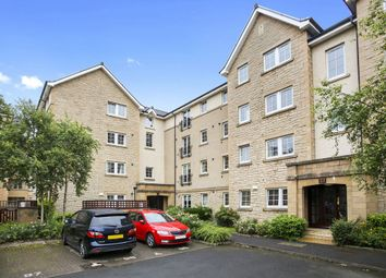 Thumbnail 2 bed flat for sale in 22/7 Roseburn Maltings, Roseburn, Edinburgh