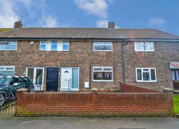 2 bed terraced house to rent in Shannon Road, Longhill, Hull HU8