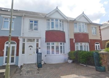 Thumbnail 3 bedroom terraced house for sale in King George Road, Portchester, Fareham