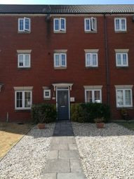 Thumbnail 4 bed town house to rent in Ffordd Y Gamlas, Bynea, Llanelli