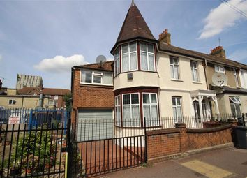 Thumbnail 5 bed end terrace house for sale in St Erkenwald Road, Barking, Essex