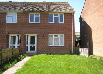 Thumbnail 3 bed semi-detached house for sale in Moor Park, Langport