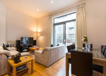 Thumbnail 2 bedroom flat to rent in Yvon House, Battersea Park