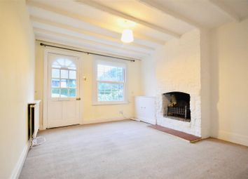 Thumbnail 2 bed end terrace house to rent in May Place, Cobham, Gravesend