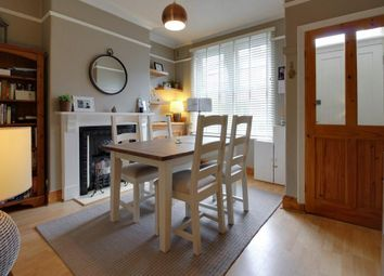 Thumbnail 2 bed terraced house for sale in New Hey Road, Cheadle