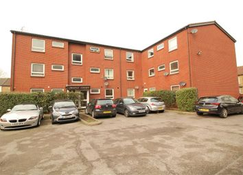 Thumbnail 2 bed flat to rent in Lower Coombe Street, South Croydon, Surrey
