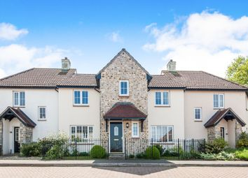 Thumbnail 4 bed terraced house for sale in Flax Meadow Lane, Axminster