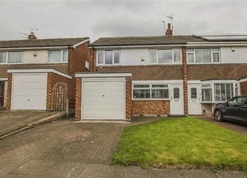 Thumbnail 3 bed semi-detached house for sale in Avon Road, Astley, Tyldesley, Manchester