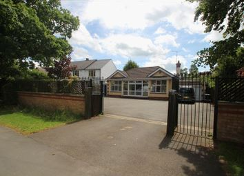 Thumbnail 2 bed detached bungalow for sale in Hillmorton Road, Rugby