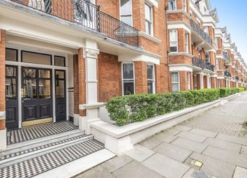 Castellain Road, London W9. 3 bed flat