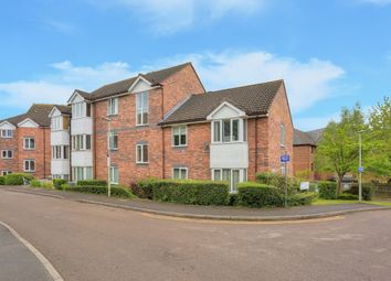 Thumbnail 1 bed flat for sale in Millers Rise, St. Albans