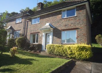 Thumbnail 5 bed terraced house to rent in Manton Road, Lower Bevendean, Brighton