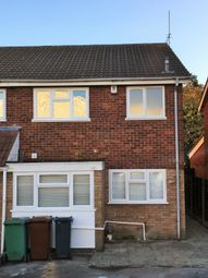 Thumbnail 3 bed semi-detached house to rent in Brockhurst Crescent, Delves, Walsall