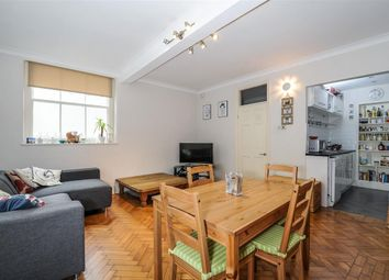 Thumbnail 1 bed flat to rent in Putney Hill, London