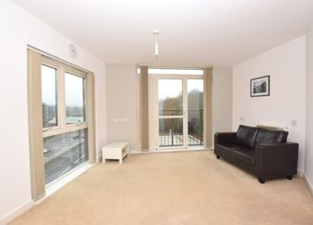 Thumbnail 1 bed flat to rent in Penthouse Ecclesall Heights, Ecclesall Road