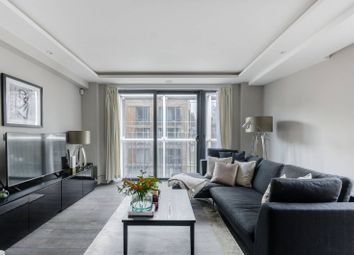 Thumbnail 2 bed flat to rent in Rogers Street, Bloomsbury