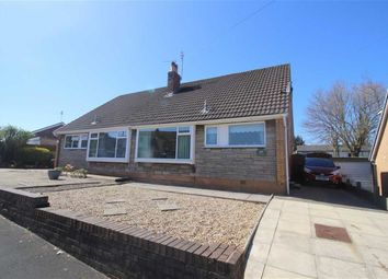 Thumbnail 2 bed semi-detached bungalow for sale in Clanfield, Fulwood, Preston