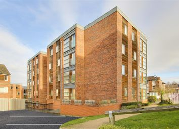 Thumbnail 2 bed flat for sale in Binding Close, Carrington, Nottinghamshire
