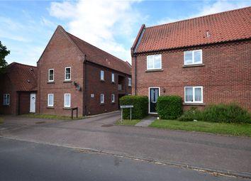 Thumbnail 1 bedroom flat to rent in Sames Court, Cottenham, Cambridge, Cambridgeshire
