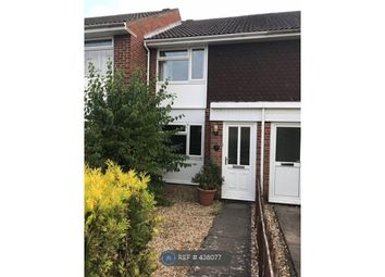 Thumbnail 2 bed terraced house to rent in Sengana Close, Botley, Southampton