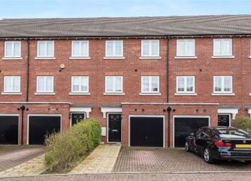 Thumbnail 4 bed terraced house for sale in Ravens Dene, Chislehurst