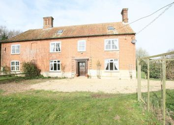 Thumbnail 5 bedroom semi-detached house to rent in Etling Green, Dereham