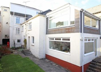 Thumbnail 3 bed terraced house for sale in Fore Street, Holsworthy