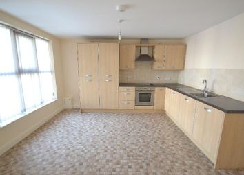 Thumbnail 2 bed flat to rent in Kings Court, Wright Street, Hull