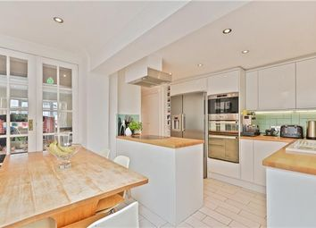 Thumbnail 3 bed terraced house for sale in Longfellow Road, Worcester Park, Surrey