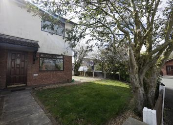 Thumbnail 1 bed town house to rent in Stanedge Grove, Hawkley Hall