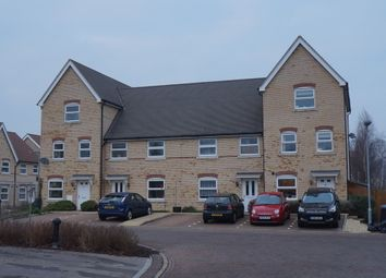 Thumbnail 4 bedroom town house for sale in Dobede Way, Soham, Ely