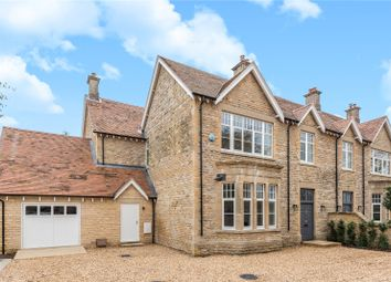 Thumbnail 4 bed semi-detached house for sale in St Joseph's Court, Atson, Oxfordshire