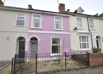 Thumbnail 2 bed terraced house for sale in Roman Road, Cheltenham, Gloucestershire