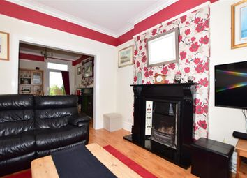 Thumbnail 5 bed end terrace house for sale in Approach Road, Margate, Kent