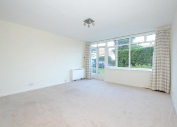 Thumbnail 2 bed flat to rent in Courtlands, Manor Road, Walton-On-Thames