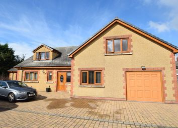 Thumbnail 5 bed detached house for sale in Duddon Road, Askam-In-Furness, Cumbria