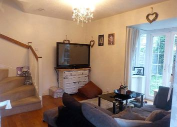 Thumbnail 1 bedroom end terrace house to rent in Webster Road, Aylesbury