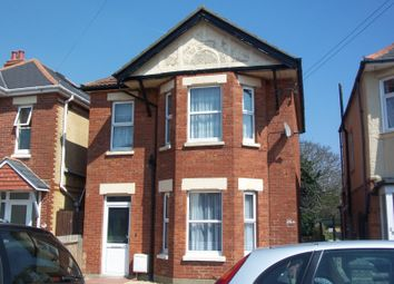 Thumbnail 1 bedroom flat to rent in Inverleigh Road, Southbourne, Bournemouth