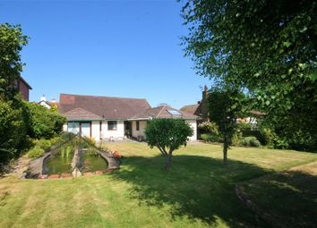 3 bed detached bungalow for sale in Brompton Avenue, Rhos On Sea, Colwyn Bay LL28