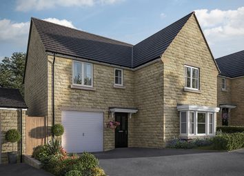 "Thumbnail 4 bed detached house for sale in ""The Grainger"" at Apperley Road, Apperley Bridge, Bradford"