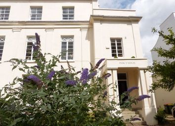 Thumbnail 1 bed flat for sale in Rear Garden Flat, Percy House, Cheltenham