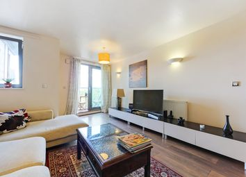 Thumbnail 2 bed flat to rent in Sumner Road, London