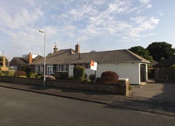 Thumbnail 3 bedroom bungalow for sale in Sandylands Crescent, Church Lawton, Stoke-On-Trent, Cheshire